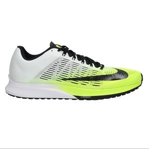 Nike air zoom elite 9 'volt green'